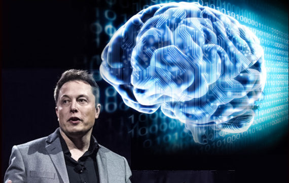 Elon Musk Promises Technology That Connects Our Brains To Computers