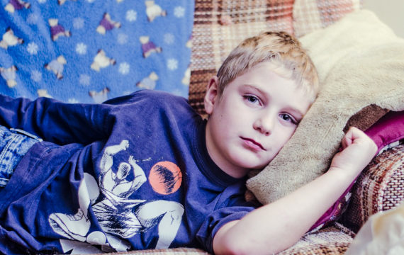 E-learning tool improve quality of life for teens with Juvenile arthritis