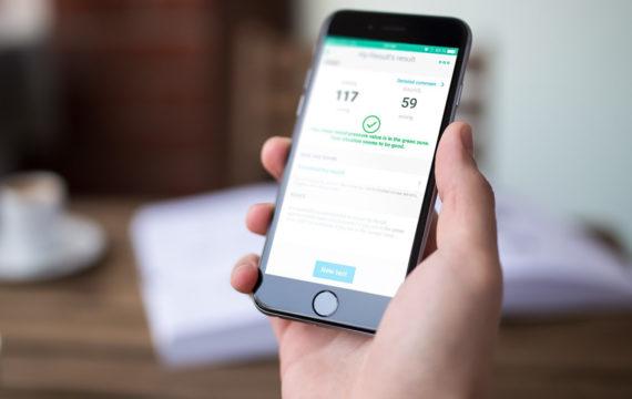 Digital health Survey health goals