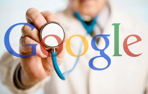 Dr. Google ehealth healthcare digtialhealth