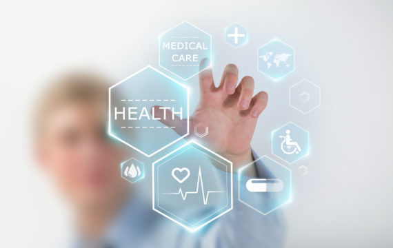 Digital Solutions In Health And Prevention