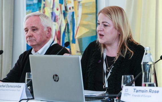 AI Rachel Dunscombe ICT&health digital health