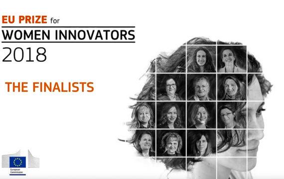 EU women entrepreneurs Award ICT&health
