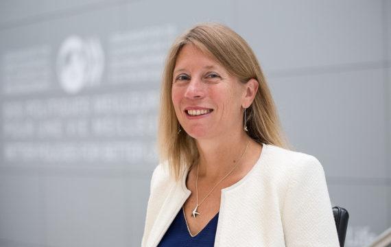Data Health Francesca Colombo OECD