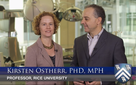 """Medicine In The Digital Age"". Free Online Course By Rice University"