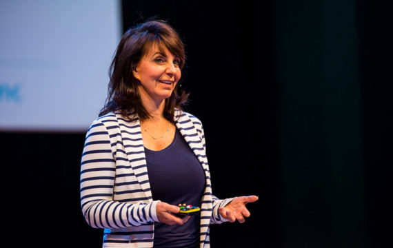 Shawna Butler, EntrepreNURSE, eHealth, Healthcare ICT&health