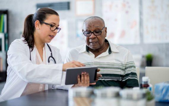 Online medical Portals, Digital health, e-health