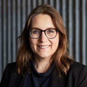 Kristine Sørensen, e-health, Digital health, Healthcare