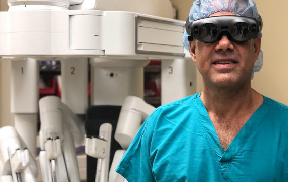 Rafael J. Grossmann, ICT&health, Artificial Inteligence, Healthcare, Surgery