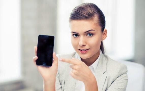 Doctor, smartphone, digital health, eHealth