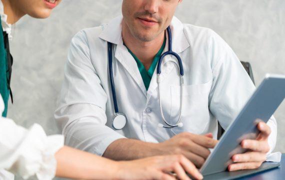 The Future Of Healthcare. Will Medicine Become Data Science?