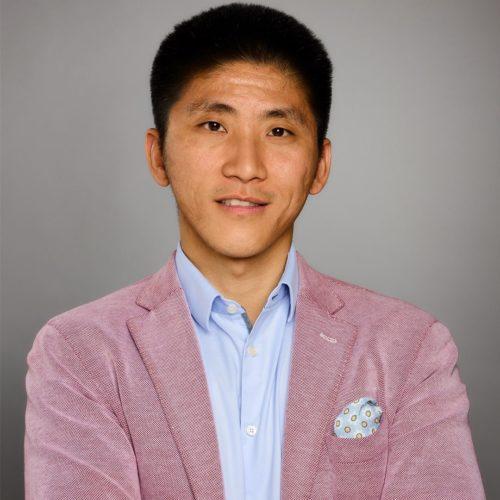 Chenchou Liu, ICT&health, Digital health