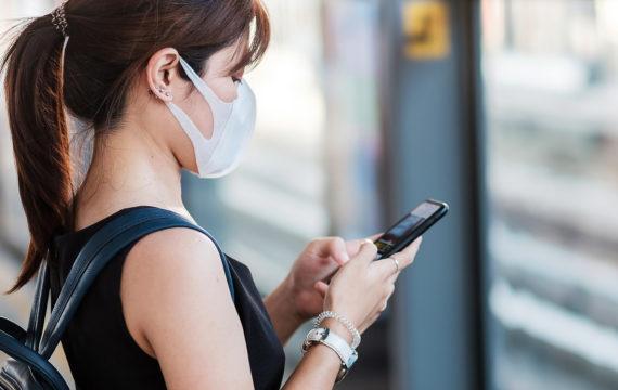 Corona Virus, ICT&health, Digital health,