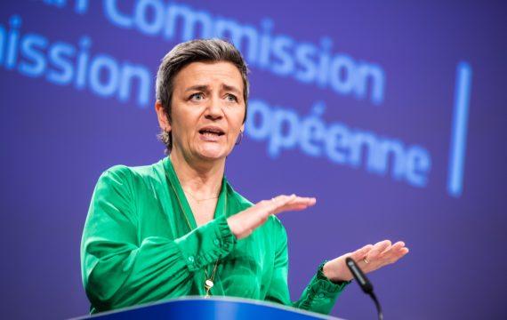 European Commission, AI