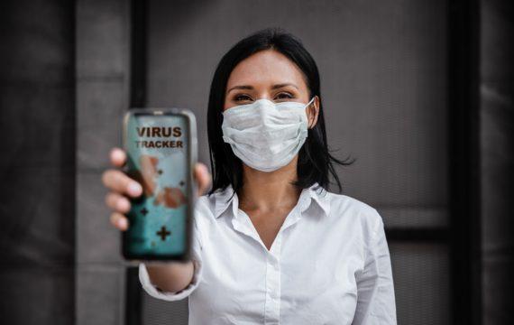 Claudia Pagliari, NHS, WHO, Corona virus, Claudia Pagliari ,ICT&health