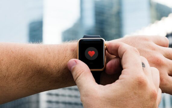 Apple, heartrate, Mayo Clinics,
